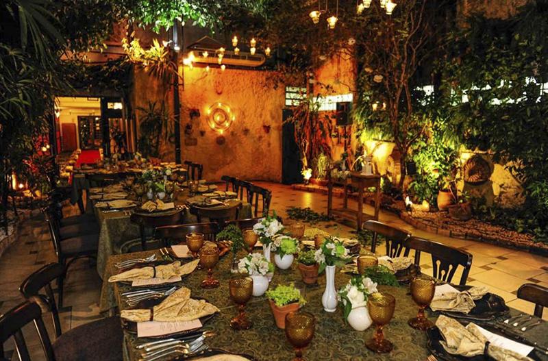 restaurante para casamento em são paulo _ rosmarino 2