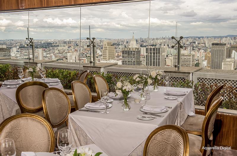 restaurante para casamento em são paulo _ terraço italia 2