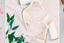 d6c5483ba Sapato para casamento no campo   Como escolher o modelo ideal