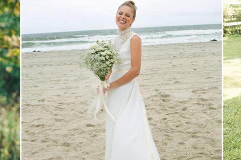 Vestido de noiva anos 70: tudo sobre o estilo que é tendência