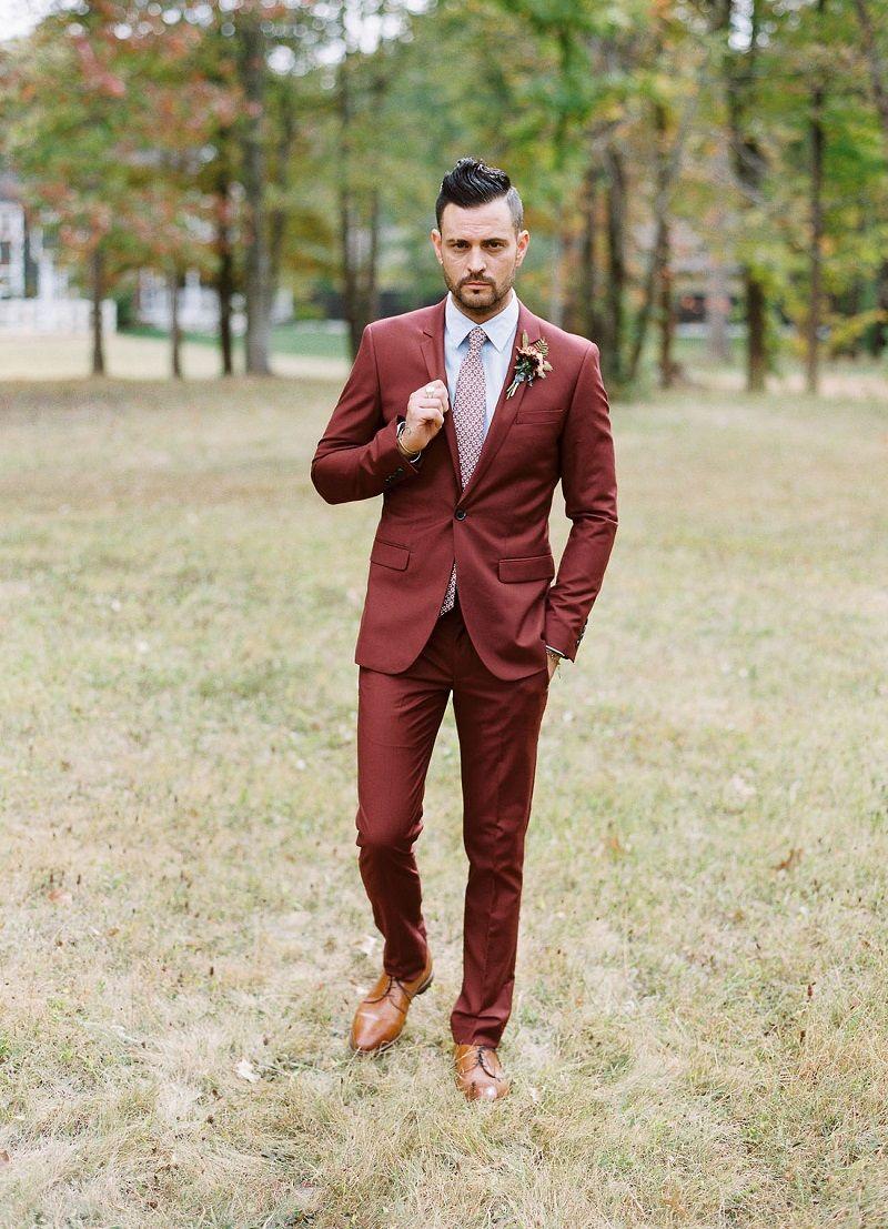 roupa-de-noivo-para-casamento-boho-chic