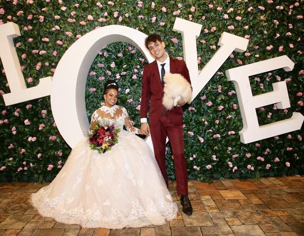 casamento jeniffer nascimento e jean amorim