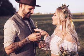 Casamento boho chic | Saiba como apostar no estilo
