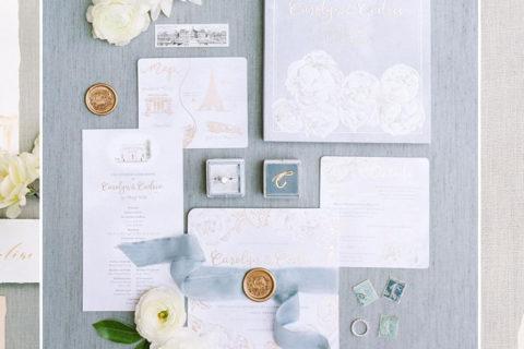 Convite de casamento | Guia completo com dicas e tendências