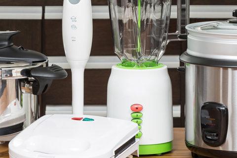 5 eletrodomésticos que podem facilitar sua vida na casa nova