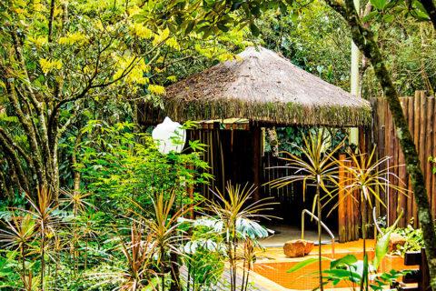 Unique Garden Hotel e Spa é a opção ideal para um tempinho a dois