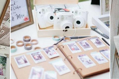 Livro de assinaturas: 20 ideias criativas para a lembrança