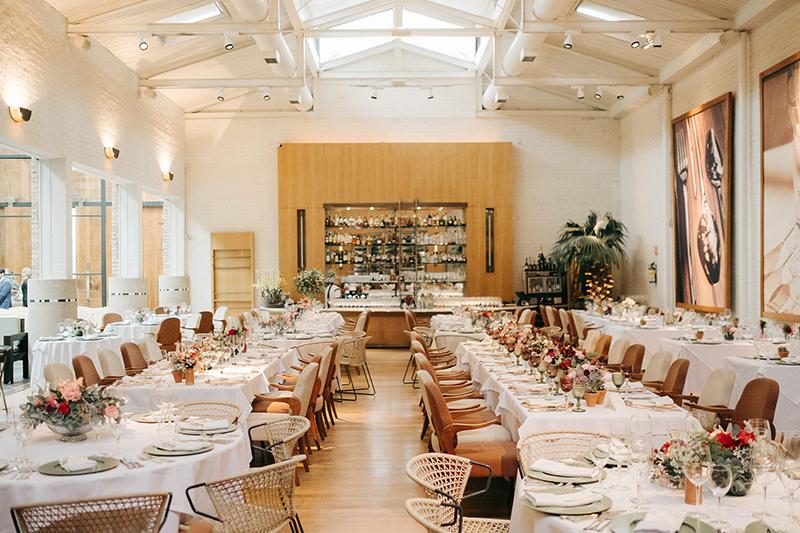 restaurantes para casamento em sp