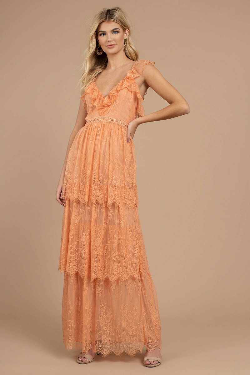 vestido-longo-laranja