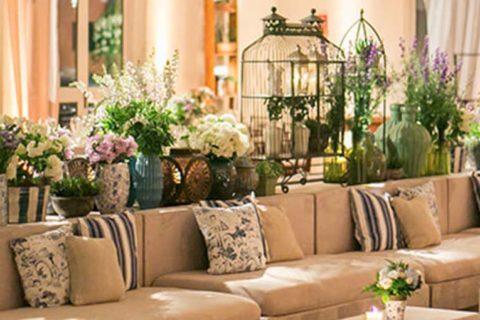 Villa Blue Tree realiza casamentos com qualidade de hotel cinco estrelas