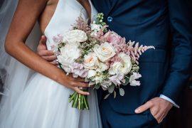 Buquê de noiva natural | Conheça as flores mais escolhidas
