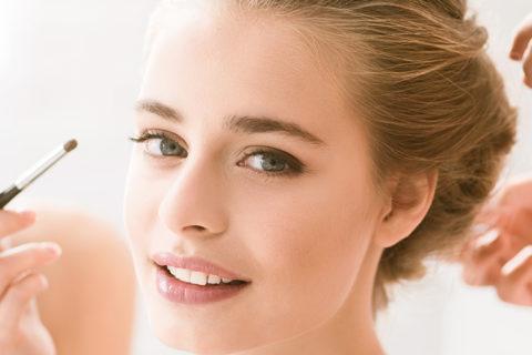 Saiba qual maquiagem para noiva combina mais com sua pele