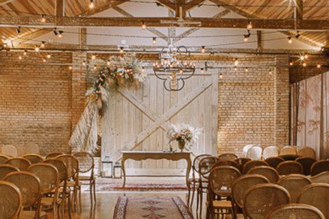 Mini-Wedding em São Paulo: os 10 melhores espaços