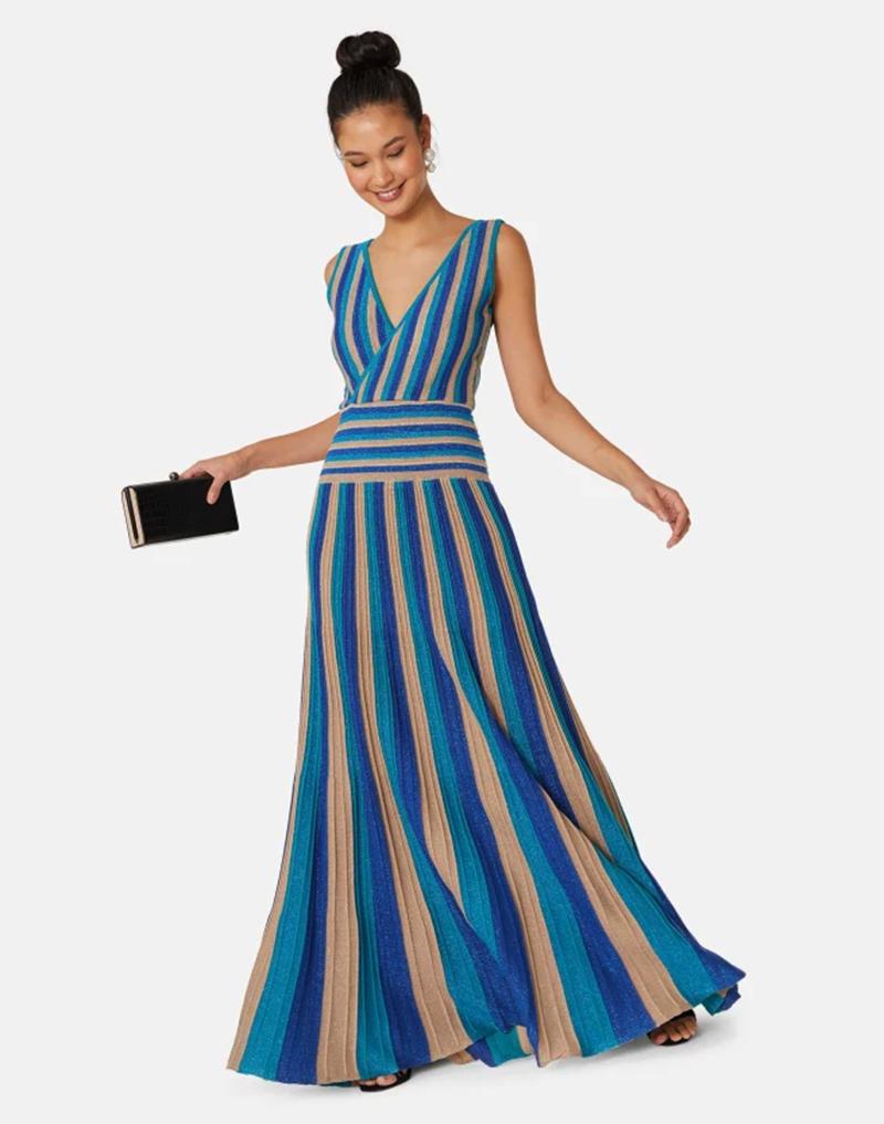 modelo de vestido de madrinha de casamento