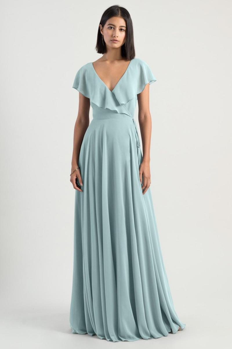 modelo de vestido para madrinha de casamento