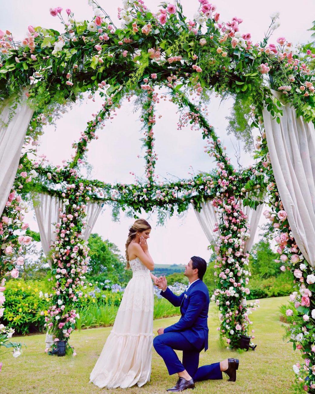 casamento Thássia Naves e Artur Attie