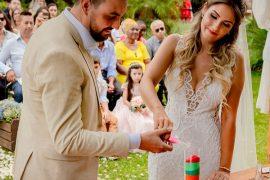 Cerimônia das areias | Conheça a origem e o significado da celebração