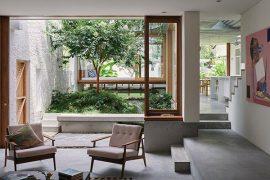 Jardim de inverno | Dicas e inspirações para ter o espaço em casa