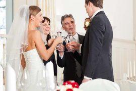 Como lidar com pais separados no casamento?