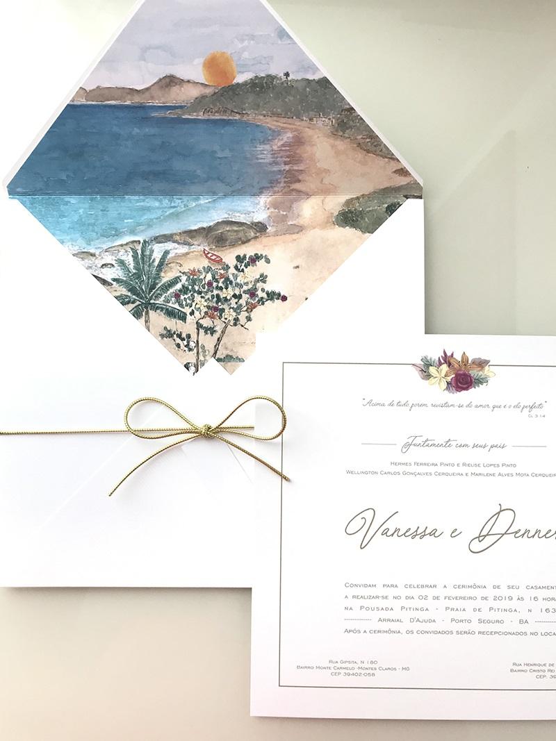 convite-para-casamento-na-praia