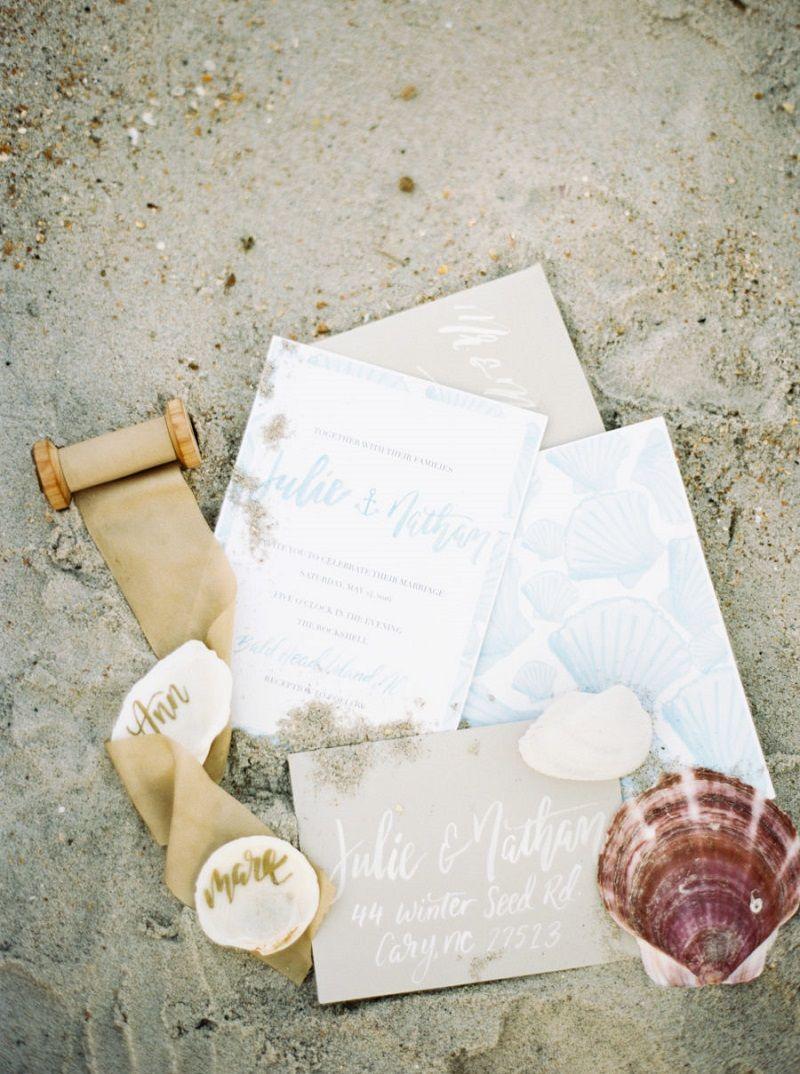 estilo-de-papelaria-para-casamento-na-praia