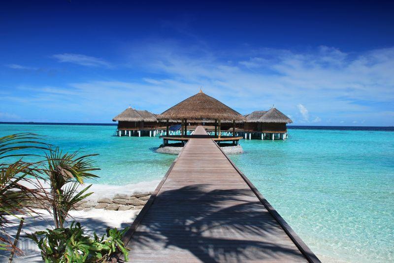 bangalôs-nas-ilhas-maldivas