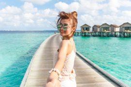 Ilhas Maldivas | Guia completo para organizar a lua de mel