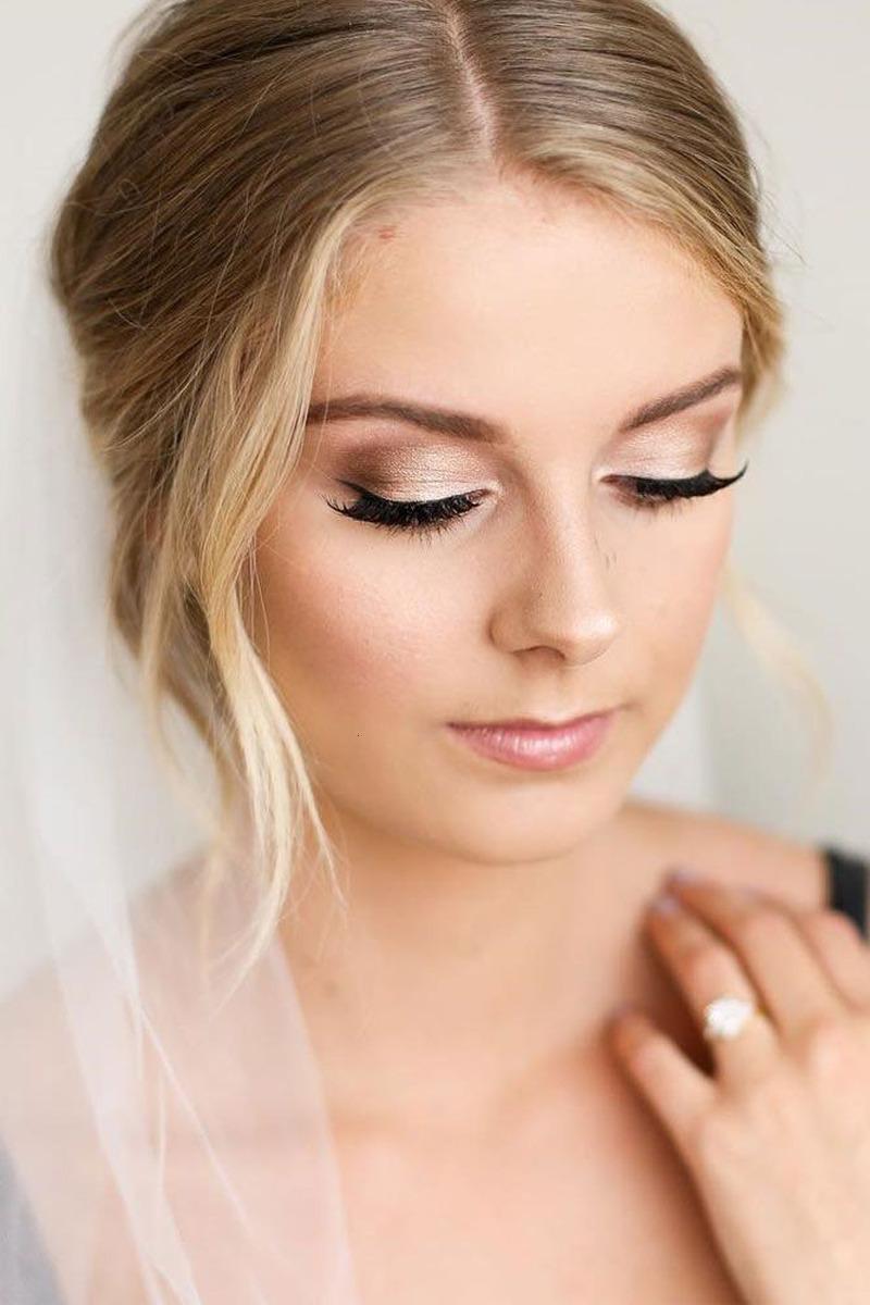maquiagem-para-noiva-com-brilho