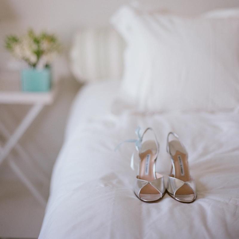 sapato para noiva sob medida