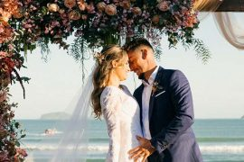 Victoria e Júnior | Um lindo destination wedding em Búzios