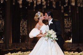 Casamento Thássia Naves e Artur Attie | Um lindo casamento clássico em Uberlândia