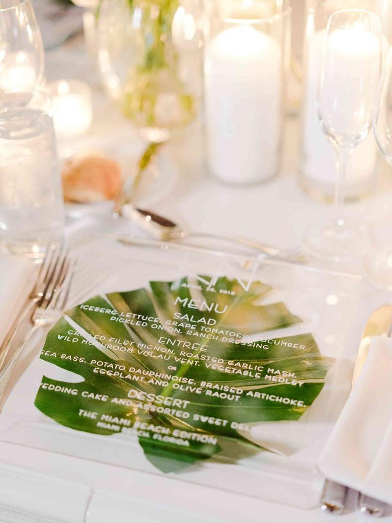 costela de adão decoração de casamento