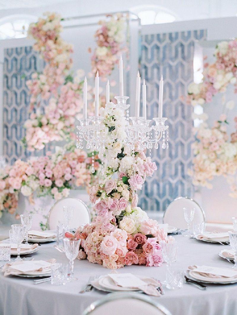 decoração-de-casamento-com-flores