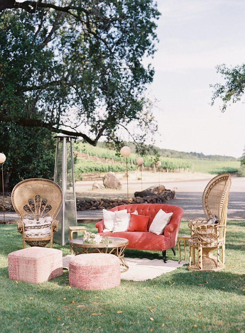 sofá-rosé-para-casamento