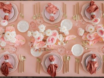 decoracao-de-casamento-rose