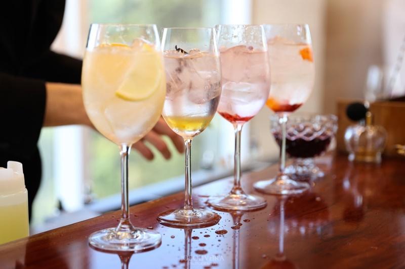 drinks para casamento no verão