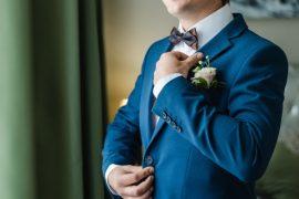 Aluguel do traje de noivo | 5 dicas para encontrar a melhor peça