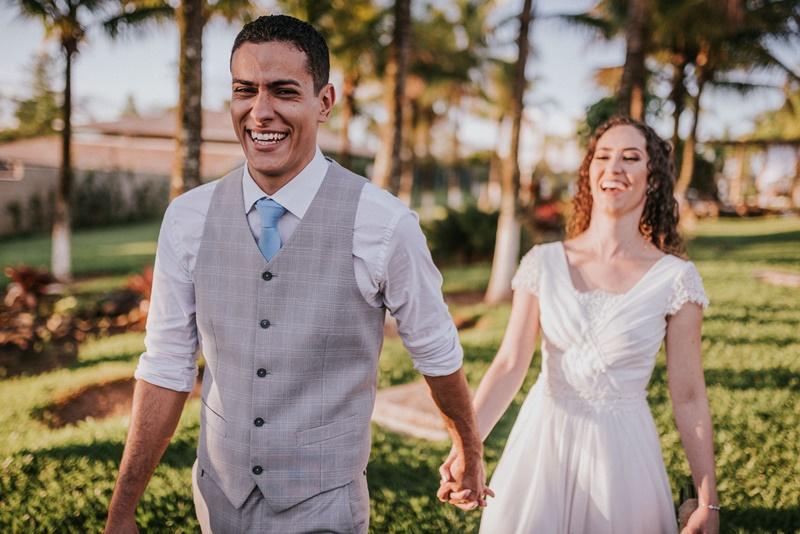 traje noivo casamento no verão