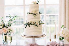 Quais os sabores de bolos de casamento mais pedidos?