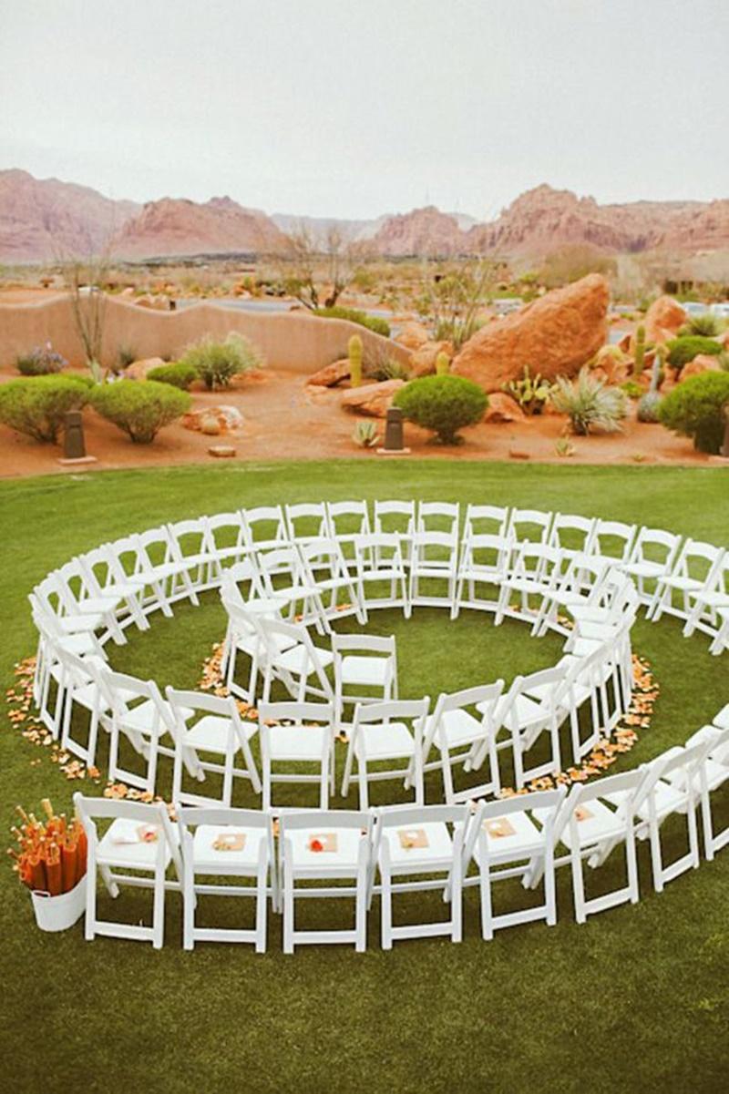 casamento circular