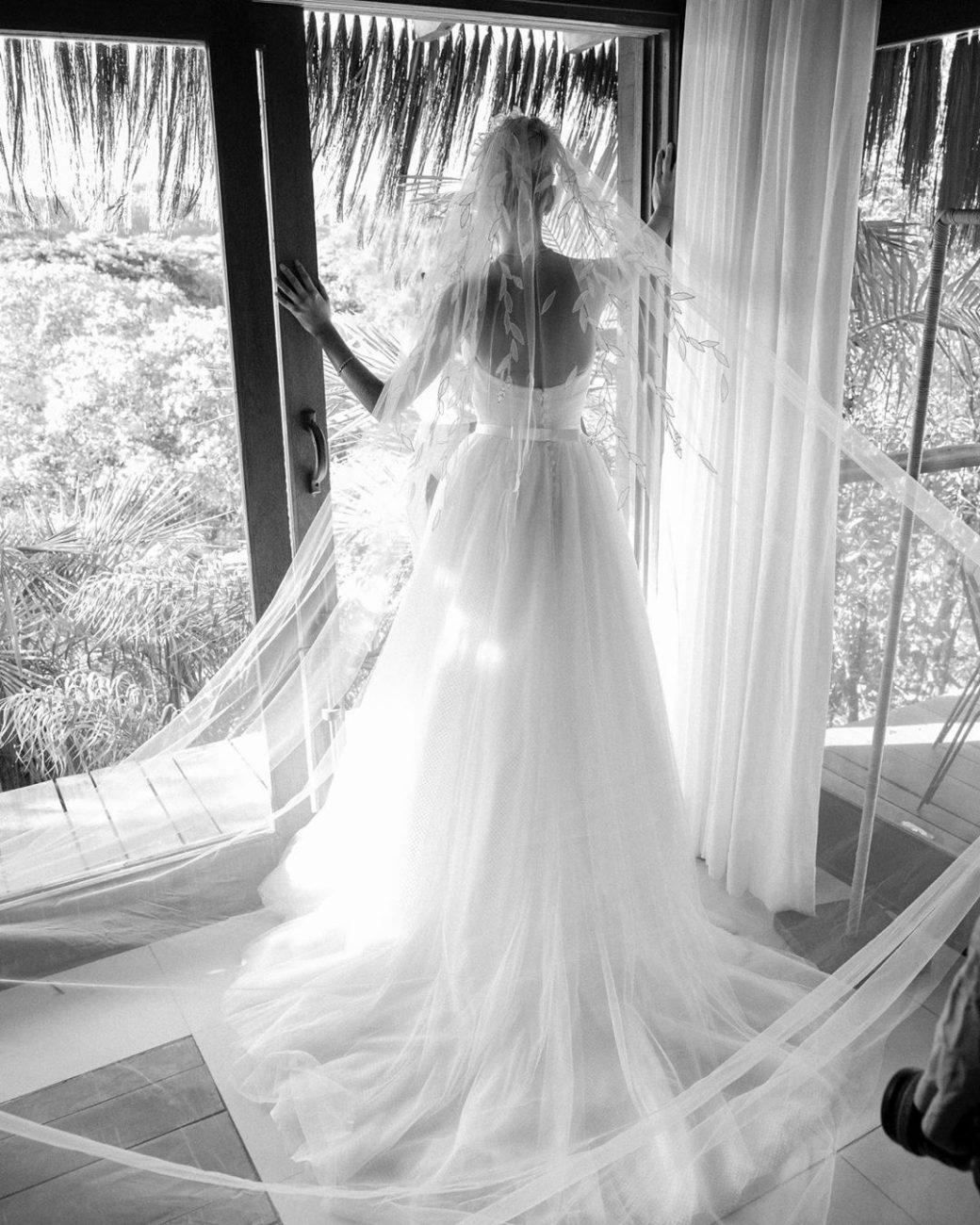 casamento kaká e e carol dias