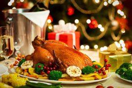 Comidas de Natal | 10 boas receitas para preparar na ceia