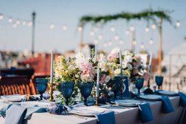 Decoração de casamento 2020 | Quais as tendências para o próximo ano?
