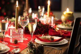 Mesa de Natal | 20 inspirações para receber bem a família
