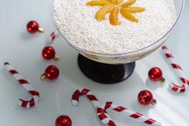 Sobremesa de Natal | 5 receitas clássicas com um toque de modernidade