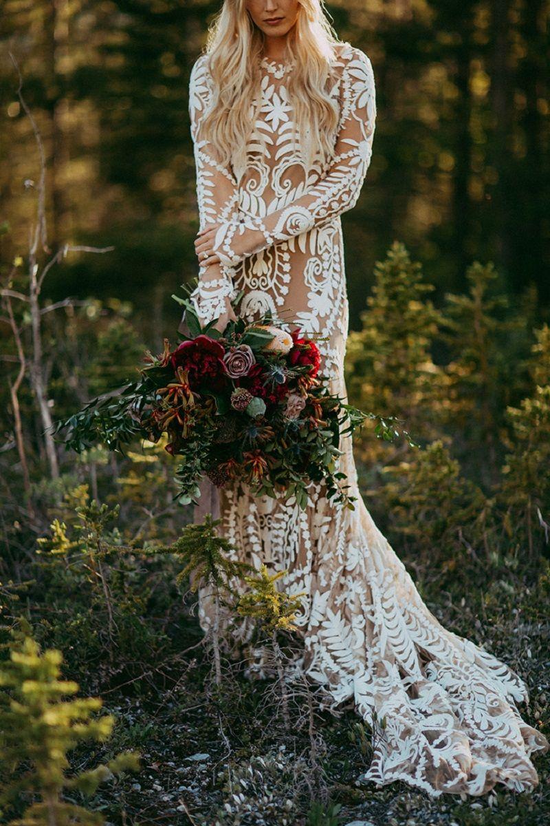vestido-de-noiva-com-forro-nude
