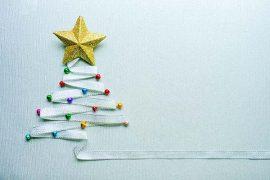 Como fazer enfeites de Natal? Confira ideias para decorar a casa nova