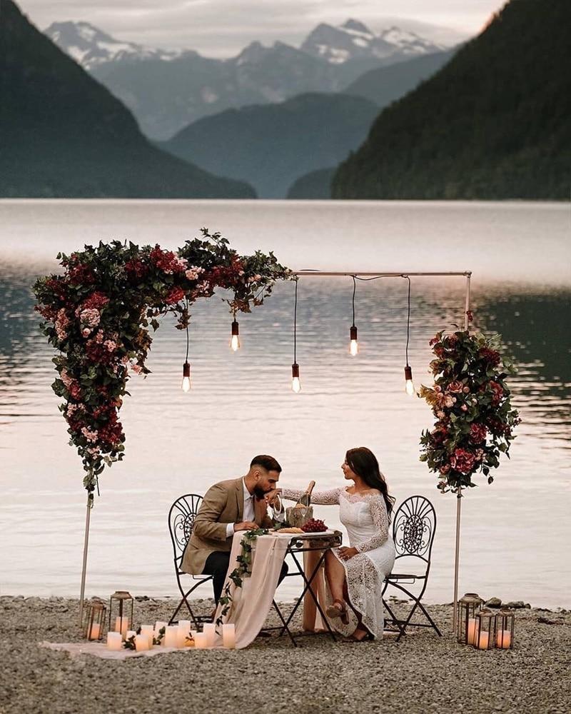 presente de aniversário de casamento
