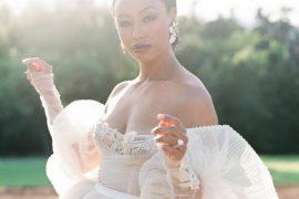 Vestido de noiva 2020 | Principais tendências para o próximo ano