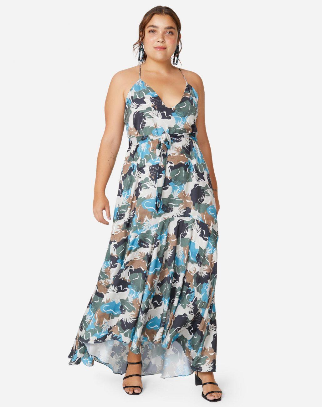 vestido para convidadas para casamento de dia
